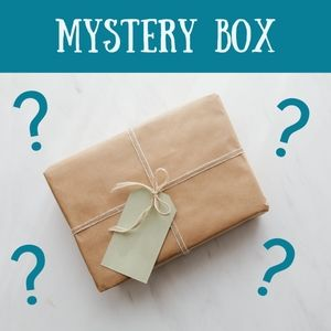 Reseller Mystery Box 5lb Mixed Sizes, Brands